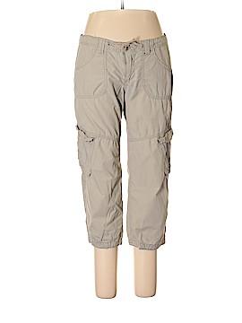 H&M L.O.G.G. Cargo Pants Size 12
