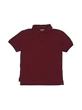 Arrow Short Sleeve Polo Size 6 - 7