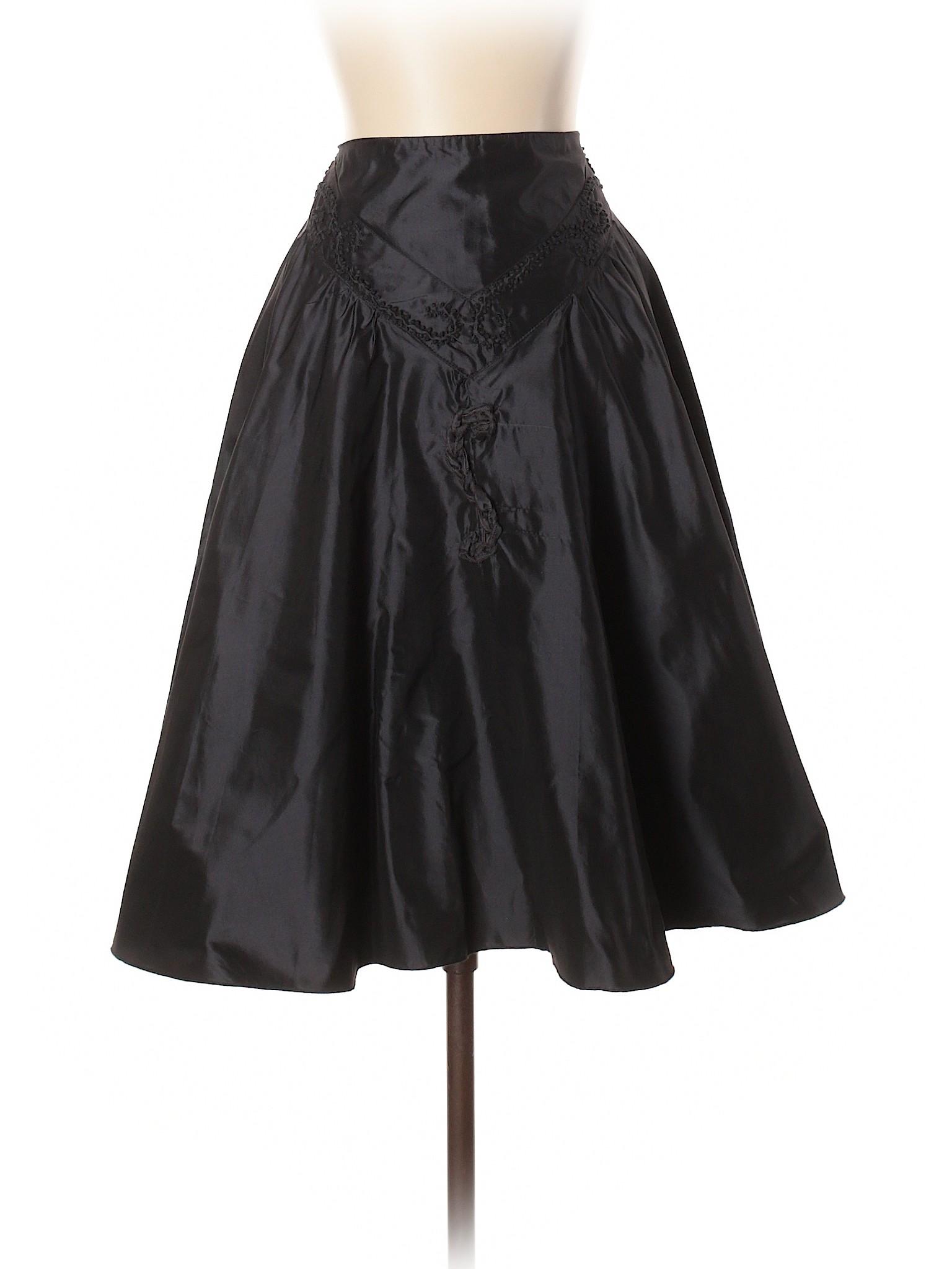 Skirt Nougat leisure Silk London Boutique nwvTRqw