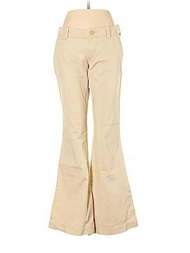 Abercrombie & Fitch Khakis Size 6