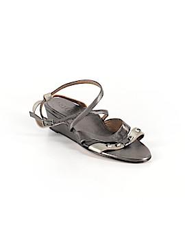 Ann Taylor Sandals Size 40 (EU)