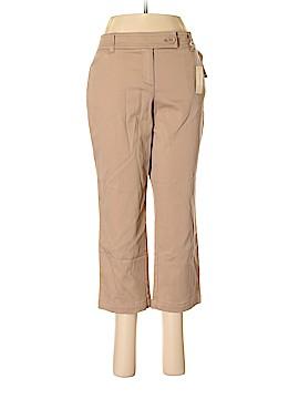 Jones New York Sport Khakis Size 10 (Petite)