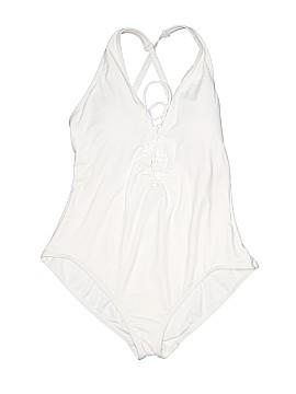 MICHAEL Michael Kors One Piece Swimsuit Size 14