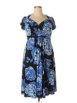 Jones New York Casual Dress Size 16