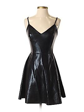Aqua Cocktail Dress Size S