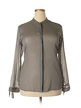 Cato Long Sleeve Blouse Size 18 - 20 (Plus)