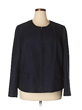 Talbots Coat Size 18 (Plus)