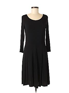 White + Warren Casual Dress Size M