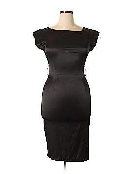 Zara Basic Cocktail Dress Size L