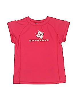 Snapper Rock Rash Guard Size 8