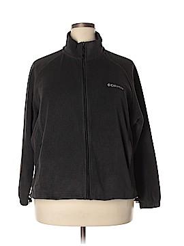 Columbia Fleece Size 2X (Plus)