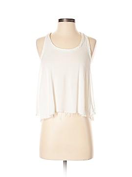 Ecote Sleeveless Blouse Size S