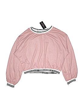 Fashion Nova Sweatshirt Size XL