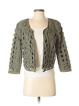 Madison Marcus Silk Blazer Size S