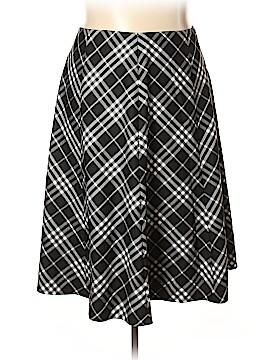 Jones New York Casual Skirt Size 22W (Plus)