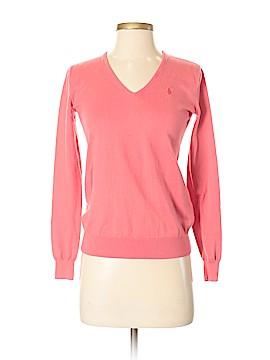 Ralph Lauren Sport Pullover Sweater Size S