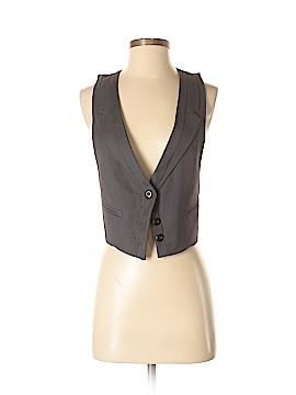 Heartloom Tuxedo Vest Size S