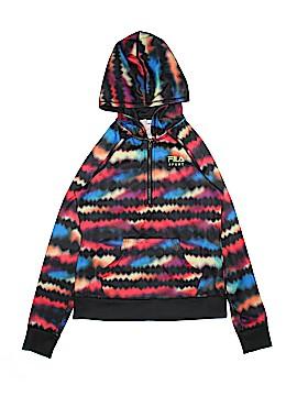 Fila Sport Pullover Hoodie Size 10 - 12