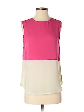C. Luce Sleeveless Blouse Size XS