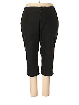 Dockers Khakis Size 22 (Plus)