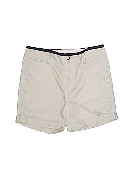Rag & Bone Khaki Shorts Size 2