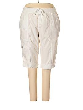 Style&Co Cargo Pants Size 22 (Plus)