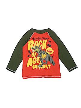 Boyz Wear By Nannette Long Sleeve T-Shirt Size 7