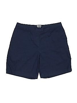 Adidas Khaki Shorts Size 12