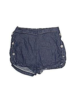 CALVIN KLEIN JEANS Denim Shorts Size 6