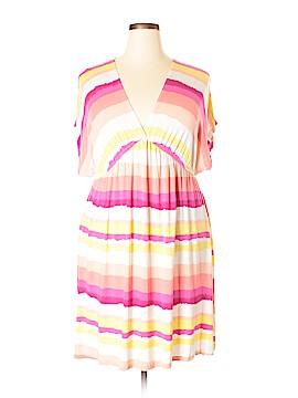 Nicole Miller Casual Dress Size XXL