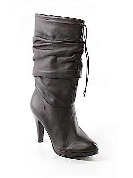 BCBGMAXAZRIA Boots Size 8 1/2
