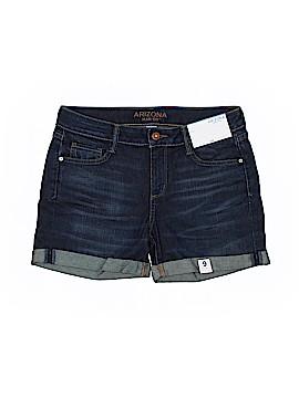 Arizona Jean Company Denim Shorts Size 9
