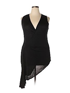 RACHEL Rachel Roy Casual Dress Size XXL