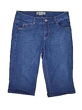 Democracy Denim Shorts Size 4