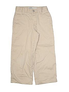 Old Navy Khakis Size 5