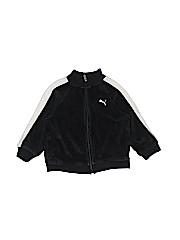 Puma Boys Jacket Size 18 mo