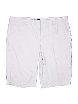 New York & Company Dressy Shorts Size 16