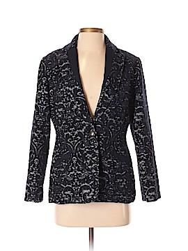 CAbi Wool Blazer Size 2