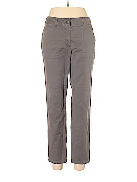 Ann Taylor LOFT Outlet Khakis Size 12