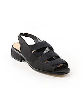 Partners Sandals Size 10