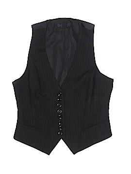 H&M Tuxedo Vest Size 6