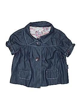 Sans Souci Denim Jacket Size M