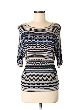 Verve Pullover Sweater Size M (Petite)