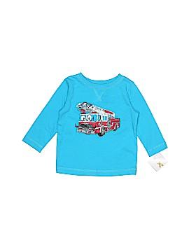 Cuddle Bear Long Sleeve T-Shirt Size 9 mo
