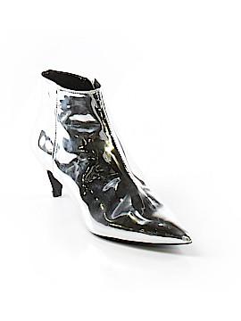 Zara Ankle Boots Size 35 (EU)