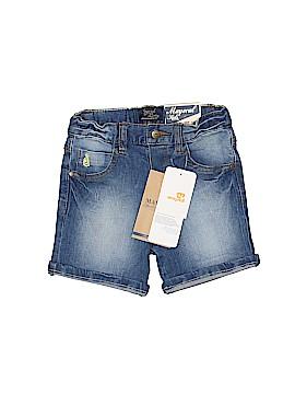 Baby Mayoral Denim Shorts Size 18 mo