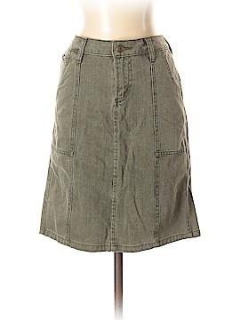BDG Denim Skirt Size 5