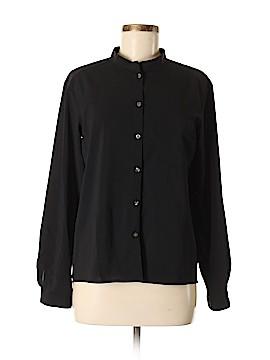 Frenchi Long Sleeve Blouse Size M
