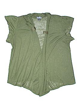 One Step Up Cardigan Size 2X (Plus)