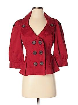 Floreat Jacket Size 4